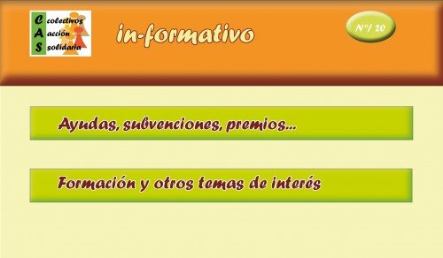 In-formativo mayo